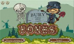 Bury Bones screenshot 1/3