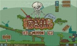 Bury Bones screenshot 2/3