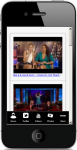 Heidi Klum News screenshot 3/4