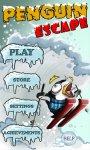 Penguin Rush : Skiing fred screenshot 1/4
