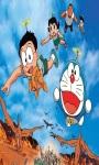 Doraemon And Nobita Adventure Wallpaper Free screenshot 2/3
