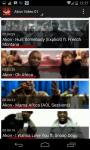 Akon Video Clip screenshot 1/6