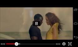 Akon Video Clip screenshot 6/6