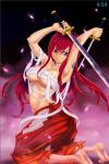 Erza Scarlet Fairy Tail Wallpaper screenshot 1/6