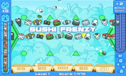 Sushi Cat 2 screenshot 4/5