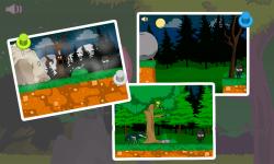 Ninja Delivery Games screenshot 2/4