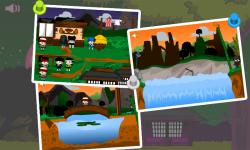 Ninja Delivery Games screenshot 3/4