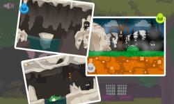 Ninja Delivery Games screenshot 4/4