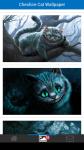 Cheshire Cat Wallpaper screenshot 2/6