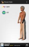 Taekwondo Forms free screenshot 1/6