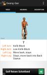 Taekwondo Forms free screenshot 3/6