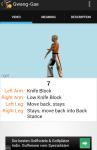 Taekwondo Forms free screenshot 4/6