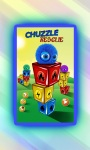 Chuzzle Rescue screenshot 1/4