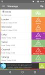 AlertsPro screenshot 1/2