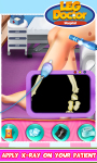 Leg Doctor Hospital For Kids screenshot 2/6