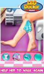 Leg Doctor Hospital For Kids screenshot 5/6