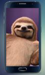 Dance of Sloth Live Wallpaper screenshot 2/3