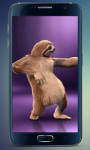 Dance of Sloth Live Wallpaper screenshot 3/3