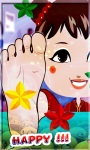 Baby Girl Foot Doctor Game screenshot 6/6
