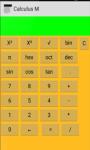 Calculus M screenshot 3/3