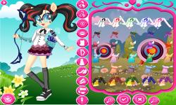 Sour Sweet Archery Style screenshot 2/4
