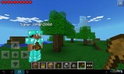 McraftPE screenshot 1/3