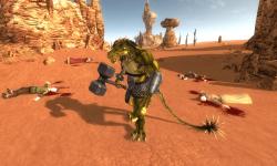 Dragonide Simulator 3D screenshot 6/6