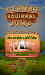 Clever Squirrel Jump screenshot 5/6
