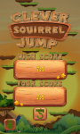 Clever Squirrel Jump screenshot 6/6