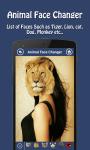 Animal Face Changer screenshot 3/6