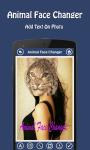 Animal Face Changer screenshot 4/6