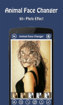 Animal Face Changer screenshot 5/6