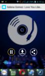 Music Paradise Pro Downloader screenshot 3/3