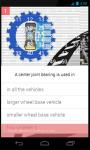 Motor Mechanic Quiz screenshot 4/6