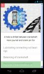 Motor Mechanic Quiz screenshot 5/6