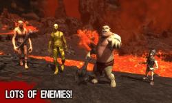 Darkness Spider Sim 3D screenshot 3/5