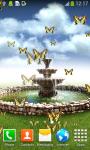 Fountain Live Wallpapers Top screenshot 5/6