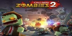 Call of Mini Zombies 2 screenshot 2/2