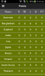 Kabaddi World 2016 screenshot 5/6