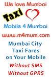 MumbaiTaxi Mumbai City Taxi Fare on Mobile screenshot 1/1