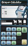 The Broken Calculator - Trial screenshot 4/4