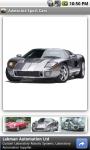 Awesome Sport Cars screenshot 1/3