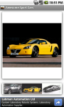 Awesome Sport Cars screenshot 2/3