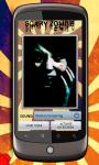 Scary Zombie HD screenshot 1/3