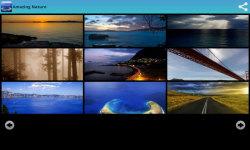 Free Amazing Nature Wallpapers  screenshot 1/6