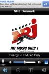 Radio NRJ Denmark - Hit Music Only! screenshot 1/1