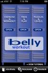 iBelly Workout screenshot 1/1