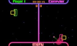 Space Ping Pong Match screenshot 3/4