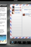 Twittelator for iPad - Twitter Client screenshot 1/1