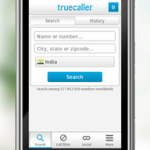 Truecaller: See who is calling screenshot 2/6